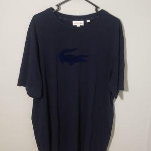 Lacoste Short Sleeve Tee XLT